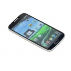 "NO.1 S6 Android 4,2 MTK6589 Quad Core 1,2 GHz 3G telefon med 5"" HD, 13.0MP, 1 GB + 4 GB, WIFI, GPS - svart"