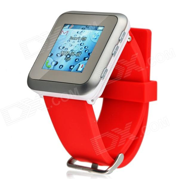 J2 GSM Watch Phone w/ 1.44