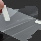 Protective Mirror Screen Protector for Samsung Galaxy Note 3 / N9000 - Transparent