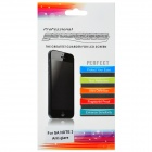 Protective Matte Screen Guard for Samsung N9000 - Transparent