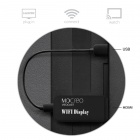 MOCREO M1 RK2928 iPush HDMI Wireless Adapter Airplay Miracast Receiver for Iphone / Android Phone
