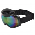 F3B Outdoor Sport 1/4 CMOS 5.0MP 720P Wide Angle Sunglasses / Camcorder w/ TF / USB - Black