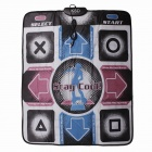 KSD 2031 11-key Computer Dance Pad with USB Interface - Multicolor