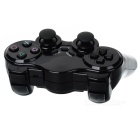 2.4GHz RF Wireless Dual-Shock Game Controller with Receiver for PS2 (4*AAA)