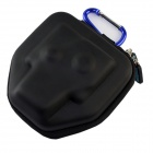 Protective EVA Camera Bag w/ Backpack Buckle for GoPro HD Hero 2 / 3 / 3+