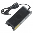 DeLiBao AC Power Adapter for Dell Laptops Notebook - Black (100~240V / 19.5V / 4.62A / 7.4 x 5.0mm)