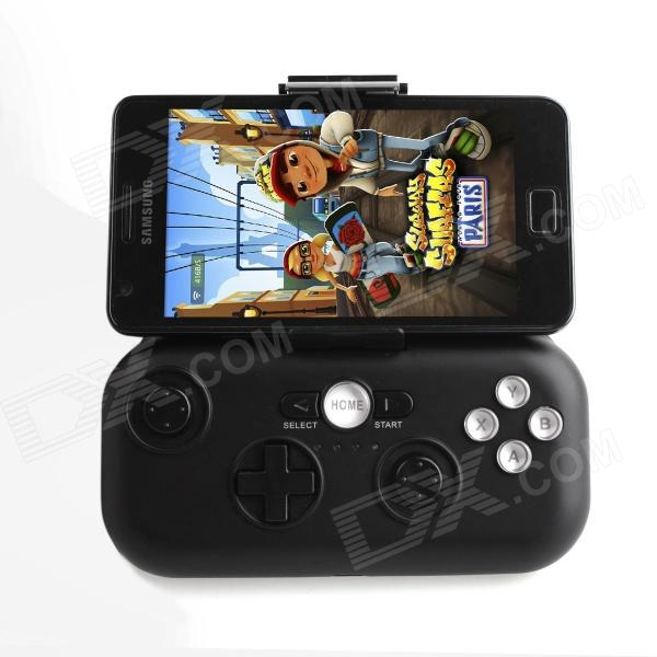 KSD KSD-818 Android Bluetooth Gamepad for Android 2 3 and Above Smartphone  / Tablet PC - Black