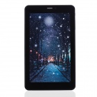 "TEMPO MS739 7 ""Android 4.1 3G Quad-Core Tablet PC w / 1GB RAM, 8GB ROM, Wi-Fi, Bluetooth - weiß"