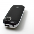 "IGROW IGR-1808 ""5600mAh"" Battery Charger Mobile Power Bank for iPhone / Samsung + More - Black"