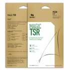 Benks Magic TSR HD Frosted and Anti-Glare Set Series Screen Protector for HTC One M7