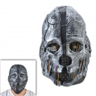 Halloween Assassin Mask - Black