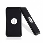 K8-Qi Standard Mobile Wireless Power Charger -  Black