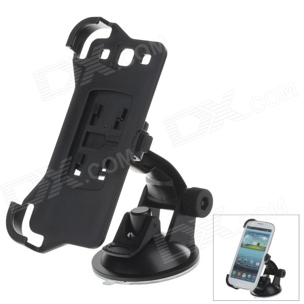 Vent Swivel Car Auto Holder Mount for Samsung i9300 247826543