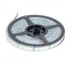HML IP68 Waterproof 72W 6000lm 300-SMD 5050 Cold White Strip