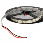 48W 1600lm 6500K 600-SMD 3528 LED White Soft Light Strip (12V / 5m)