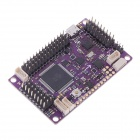 APM 2.5.2 APM Flight Controller Board with GPS For Multi-rotor Fixed-wing Copter - Purple + Black