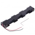 Multifunction Robby RP-5 Robot Chassis Tracing Tank Chassis Car Tracking - Black
