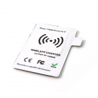Wireless Charging Receiver for Samsung Galaxy S3 i9300 - White