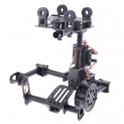 Two-axis Brushless Gimbal Camera Mount w/ Motor & Gimbal Controller for ILDC 5N GH2 / 3 FPV
