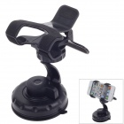 FLY S2234W-V3 Universal 360 Degree Rotation Car Holder Mount for MP4 / Mobile / GPS / PAD  - Black