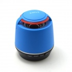 R10 Bluetooth V2.1+EDR Stereo Speaker w/ Microphone / Handsfree / NFC - Blue + Black