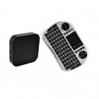iTaSee IT808 Quad-Core Android 4.2.2 Google TV Player w/ XBMC, 2GB RAM, 8GB ROM, I8 Air Mouse (US)