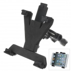 "M07 360 Degree Rotation Bracket w/ C60 Back Clamp for 7~10"" Tablets - Black"