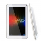 PORTWORLD MID-A20 7'' Android 4.0  2G Tablet PC w/ 1GB RAM, 4GB ROM - White + Black