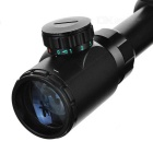 3-9x50EG 3~9X Magnification Red / Green Rangefinder Reticle Riflescope