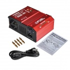 SKYRC SK-200017 eFuel 13,8 V / 17A DC Switching Power Supply - Red + Black