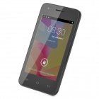"CUBOT GT72 kaksiytiminen Android 4.2 GSM bar puhelin w / 4.0"" screen, wi-fi, GPS ja dual-band - musta"