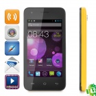 CUBOT GT72  Dual-Core Android 4.2 GSM Bar Phone w/ 4.0