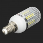 LeXing LX-YMD-073 E14 3.5W 300lm 7000K 34-SMD 5050 Cold White Bulb