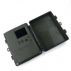 Waterproof 2.5'' LCD 8.0 MP CMOS Solar Power IR Night Vision Hunting / Trail / Security Camera