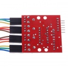 4-CH Infrared Photoelectricity Sensor Obstacle Avoidance Module for Android Smart Car