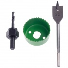 FEIBAO FB2156D Opening Tool Device Set - Black + Green