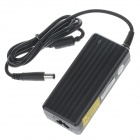 DeLiBao AC Power Adapter for HP Laptops Notebook - Black (18.5V / 3.5A / 7.4 x 5.0mm / 100~240V)
