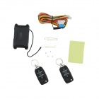 Keyless Entry System Car Remote Zentralverriegelung mit Fernbedienung Controller Sperren Entsperren Trunk Open-Funktion