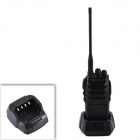 Wecan KC-A8 268h Standby 16-CH 400-470MHz Walkie Talkie - Black