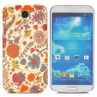 Protective Colorful World Plastic Back Case for Samsung Galaxy S4 i9500