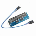 DIY8 * Seven-Segment Displays Module for Arduino (595 Driver)