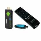 iTaSee UG007III Quad-Core Android 4.2 Google TV Player w/ 2GB RAM, 8GB ROM, F10 Pro Air Mouse (US)