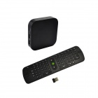 iTaSee IT808 Quad-Core Android 4.2.2 Google TV Player w/ XBMC, 2GB RAM, 8GB ROM, RC11 Air Mouse(US)