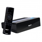 Mele M5 Dual-Core Google TV Player w/ 1GB RAM, 8GB ROM, Wi-Fi, HDMI, F10 Air Mouse - Black