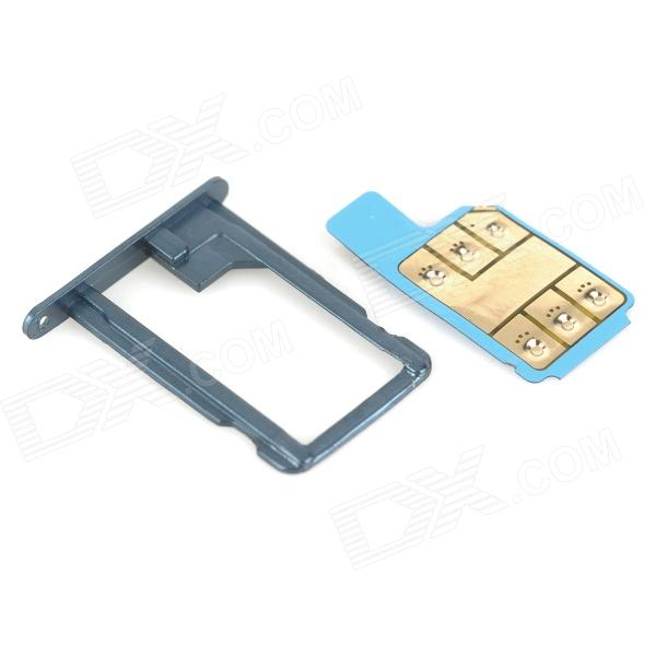 how to change sim card on iphone 7