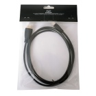 HDMI til mikro HDMI-kabel for gopro hero 3 - svart (1.5m)