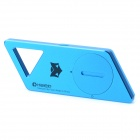 Keep Bluetooth V4.0 Anti-lost Alarm Key - Blue (1 x CR1632)