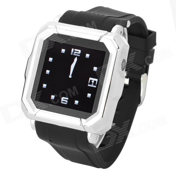 Iradish HD-i900 GSM Watch Phone w/ 1.54
