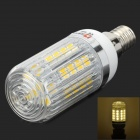 Lexing E14 3.5W 300lm 3500K 34-SMD-5050 Warm White Light LED Corn Lamp( 220-240V)