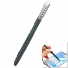 Touch Screen Stylus for Samsung N8000 - Iron Grey